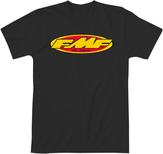 FMF The Don T-Shirt - hardcoremx.com