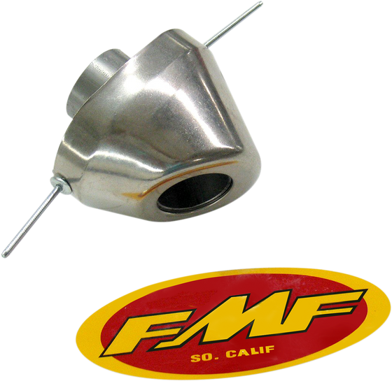 FMF Replacement Rear Cone Caps - hardcoremx.com