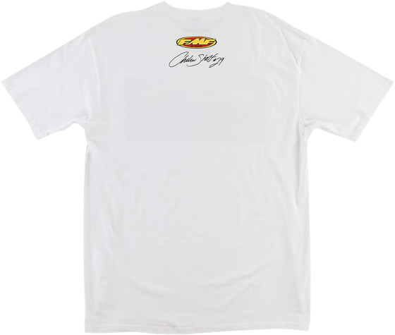 FMF Destroy the Start T-Shirt - hardcoremx.com