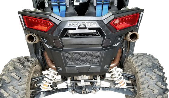 Moose Utility LED License Plate Bracket - hardcoremx.com