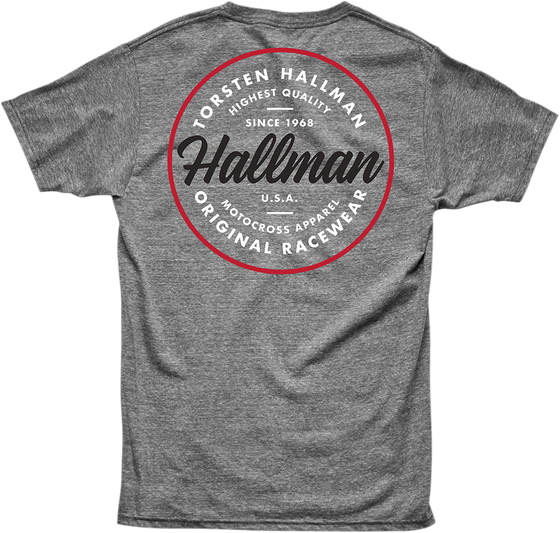 Thor Hallman Traditions Heather T-Shirt - hardcoremx.com