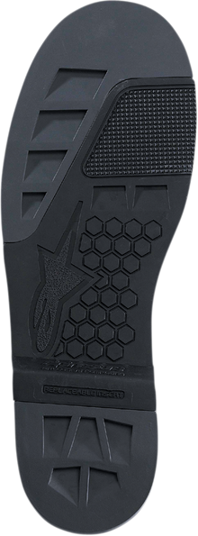 Alpinestars Boot Soles with Inserts — Tech 8 '04-'10 - hardcoremx.com