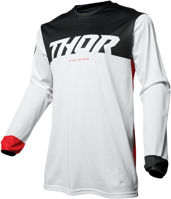 THOR Pulse Air Factor Jersey - hardcoremx.com