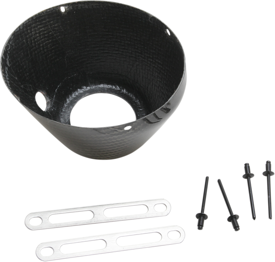 FMF Dual F4.1 Replacement End Cap Kit - hardcoremx.com