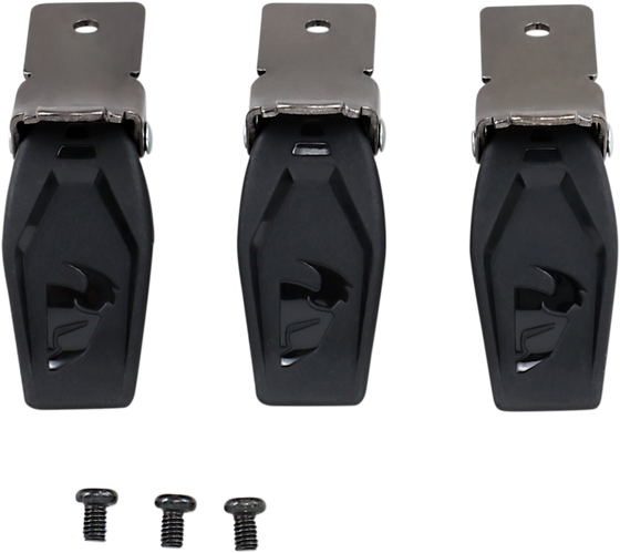 THOR Blitz Boots Buckle Kit — Youth - hardcoremx.com