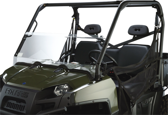 Moose Utility Half Windshield - hardcoremx.com