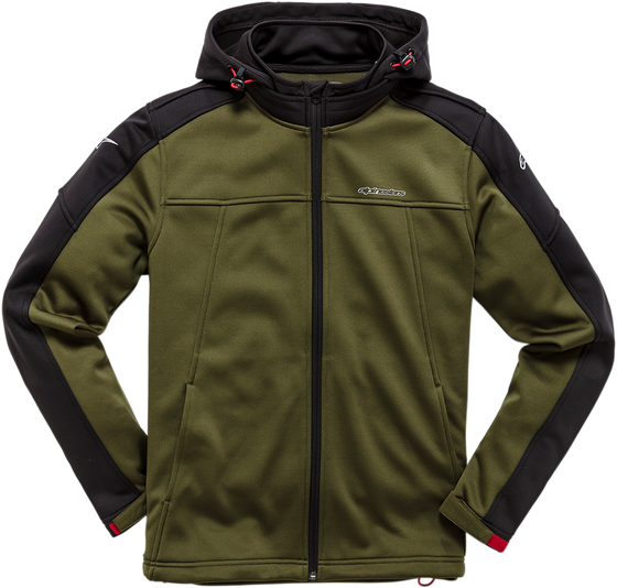 Alpinestars Stratified Jacket - hardcoremx.com