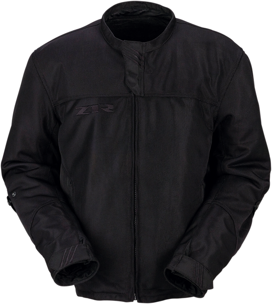 Gust Mesh Waterproof Jacket Z1R - hardcoremx.com