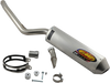 FMF Q4 Slip-On Muffler - hardcoremx.com