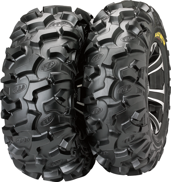 ITP Blackwater Evolution Tire - hardcoremx.com