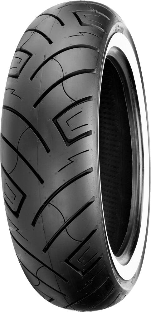 Shinko White Wall SR777 & SR777 H.D. Tire - hardcoremx.com