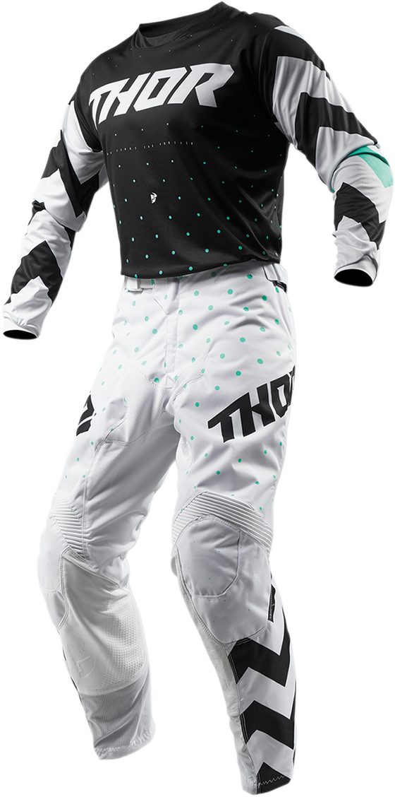 THOR Pulse Pants - hardcoremx.com