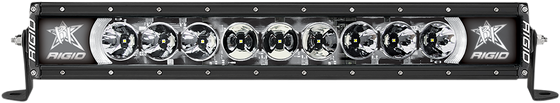 "Rigid Industries Radiance LED Light Pod — 51 cm (20"") - hardcoremx.com"
