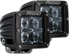 Rigid Industries D-Series LED Light — Hyperspot, Dually-2 Series - hardcoremx.com
