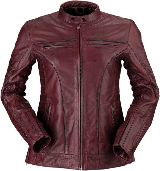 Women's 410 Jacket Z1R - hardcoremx.com