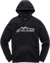 Alpinestars Youth Blaze Fleece Hoodie - hardcoremx.com