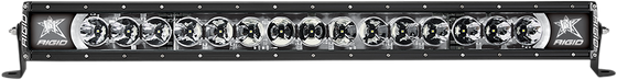 "Rigid Industries Radiance LED Light Pod — 76 cm (30"") - hardcoremx.com"