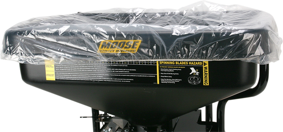 Moose Utility Replacement Spreader Cover - hardcoremx.com