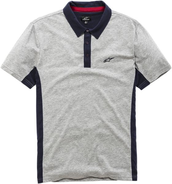 Alpinestars Champion Polo Shirt - hardcoremx.com