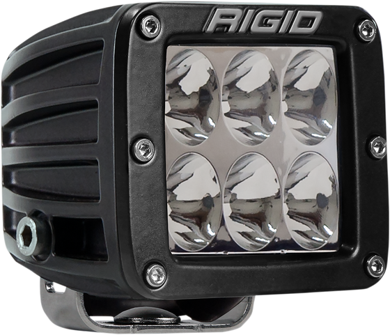 Rigid Industries D-Series LED Light — Driving Light, Dually-2 Series - hardcoremx.com