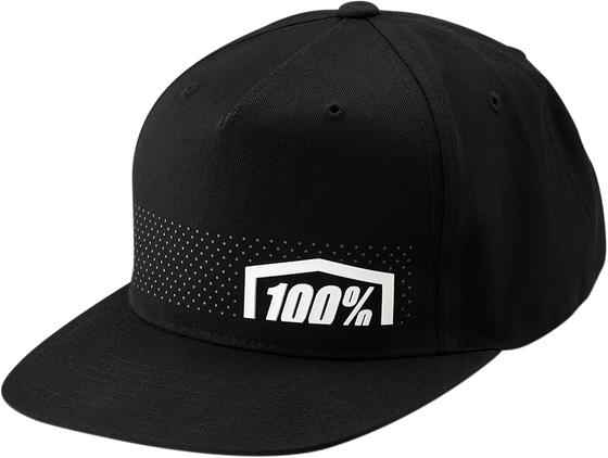 100% Youth Nemesis Hat - hardcoremx.com