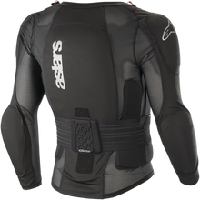 Alpinestars Sequence Protection Jacket — Long-Sleeve - hardcoremx.com