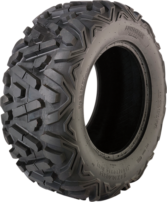 Moose Utility Switchback Tire - hardcoremx.com