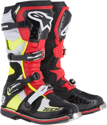 Alpinestars Tech 8 RS Boots - hardcoremx.com