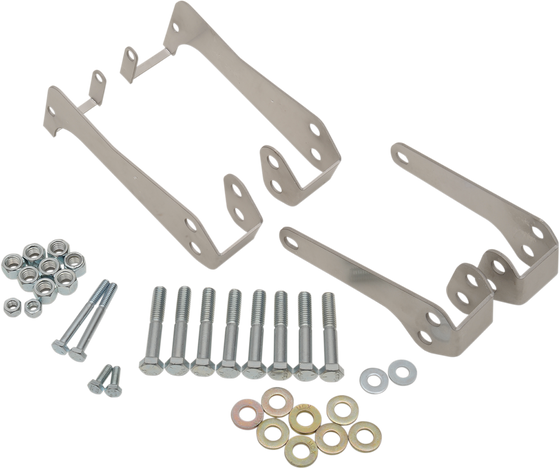 Moose Utility ATV/UTV Lift Kit - hardcoremx.com