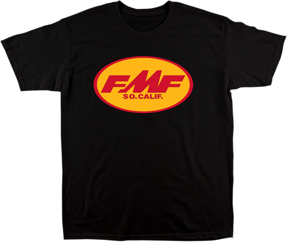 FMF Don T-Shirt - hardcoremx.com