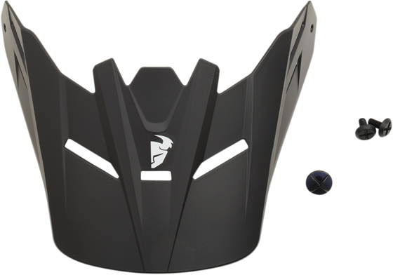 THOR Youth Sector Helmet Visor Kit — Solid - hardcoremx.com