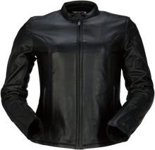 Women's 22 Leather Jacket Z1R - hardcoremx.com