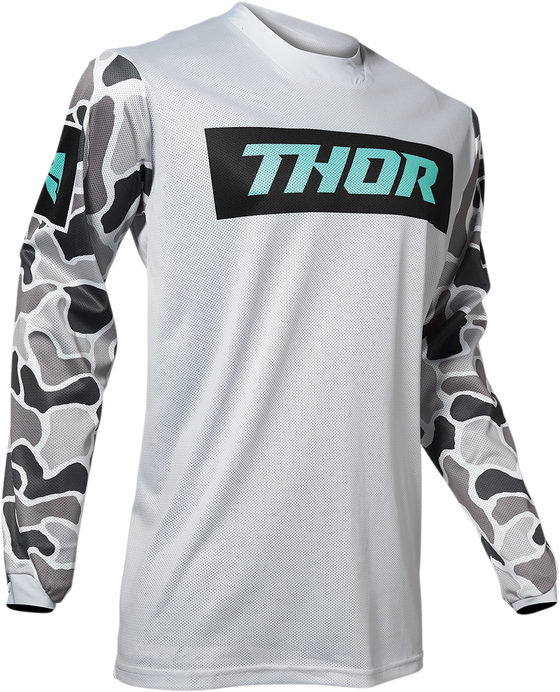 THOR Pulse Air Jersey - hardcoremx.com