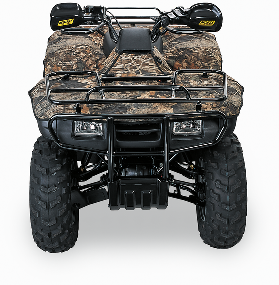 Moose Utility Camo Fender Cover Kit - hardcoremx.com