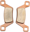 Moose Utility Sintered Brake Pad - hardcoremx.com