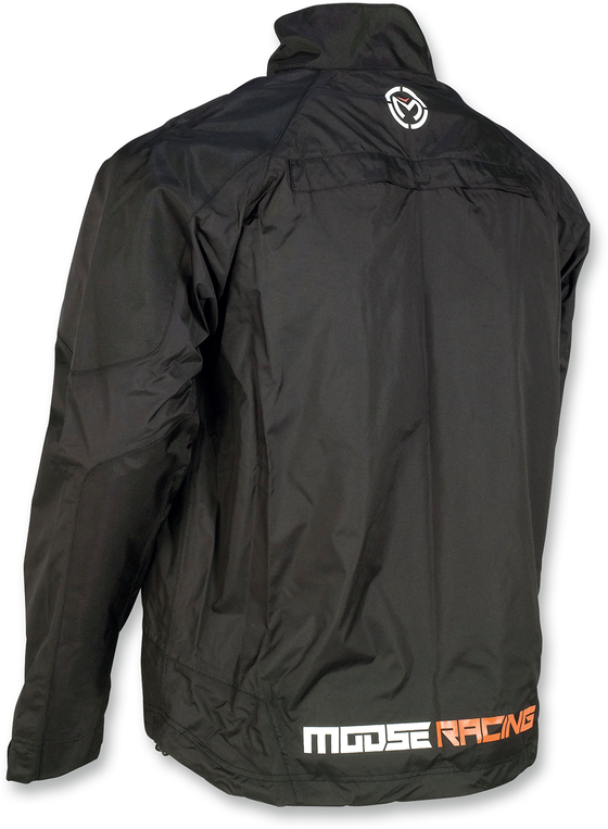 Moose RacingYouth XC1 Rain Jacket - hardcoremx.com