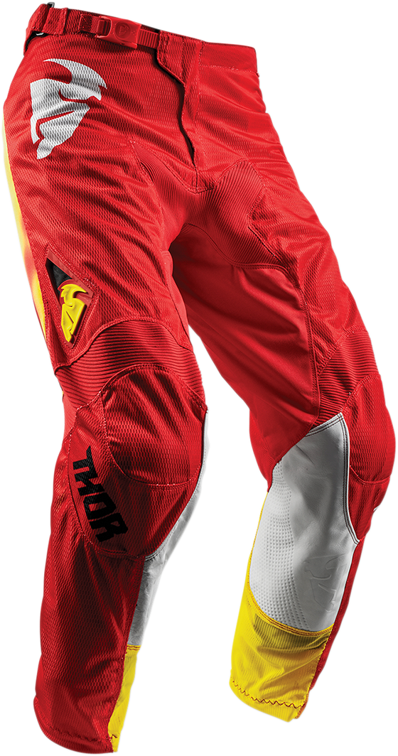 THOR Pulse Air Radiate Pants - hardcoremx.com