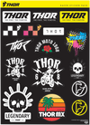THOR Decal Sheet - hardcoremx.com