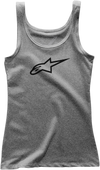 Alpinestars Women's Ageless Tank Top - hardcoremx.com