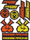 Moose RacingS2 Decal - hardcoremx.com