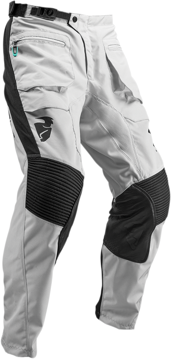 THOR Terrain Off Road Pants - hardcoremx.com