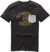 Alpinestars Paint T-Shirt - hardcoremx.com