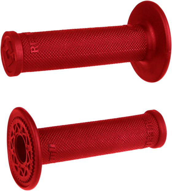 ODI Ruffian MX Single-Ply Grips - hardcoremx.com