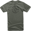 Alpinestars Winged T-Shirt - hardcoremx.com