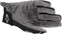 Alpinestars Youth Radar Gloves - hardcoremx.com