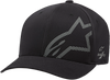 Alpinestars Corporate Shift WP Tech Hat - hardcoremx.com