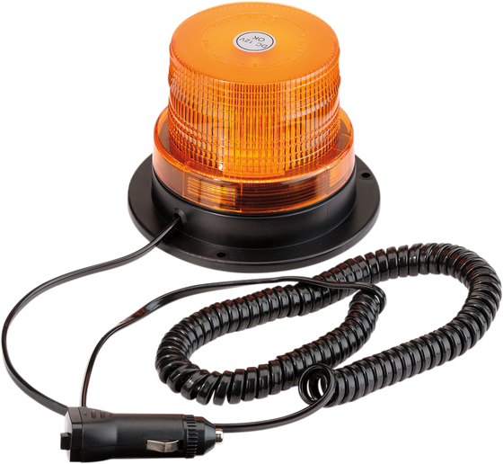 Moose Utility Beacon Warning Light - hardcoremx.com