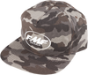 FMF Smooth Hat - hardcoremx.com