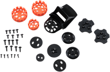 Alpinestars Supertech M8/Supertech M10 Helmet Visor Connector Set - hardcoremx.com