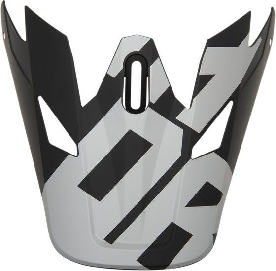 THOR Sector Helmet Visor — Level - hardcoremx.com